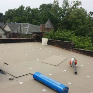 commercial roofing 9