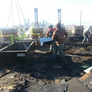 commercial roofing denver