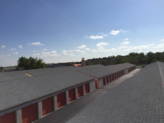 With Some Great Weather On Our Side Our Crews Completed Another Large  Section Of Public Storage In Denver. Over 300 Squares Of New Roofing  Systems Were Put ...
